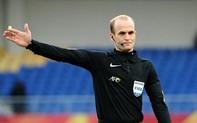 Lộ danh tính trọng tài điều khiển trận U23 Việt Nam gặp Brunei