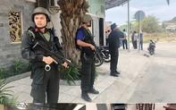 Bộ trưởng Bộ Công an gửi thư khen các lực lượng triệt phá đường dây ma túy xuyên quốc gia