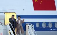 Trung Quốc đột phá bước ngoặt chinh phục châu Âu