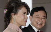 Bất ngờ đám cưới tráng lệ con gái út của cựu Thủ tướng Thái Lan Thaksin ở Hong Kong