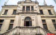 Chiêm ngưỡng sự uy nghi, cổ kính của Đài khí tượng thủy văn trên 100 năm tuổi tại Hải Phòng