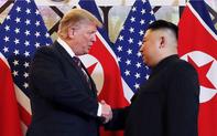 24 giờ đảo ngược rút lại trừng phạt Triều Tiên: Mỹ muốn gì giữa các phản ứng khó hiểu?