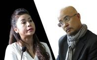 Số tài sản 2.100 tỷ đồng đã bay biến, vợ chồng bà Lê Hoàng Diệp Thảo phải làm sao?