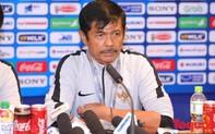 Mặc dù thua cuộc, HLV Indonesia vẫn khẳng định đã hóa giải được U23 Việt Nam