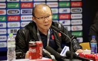 Vì sao, HLV Park Hang-seo không hài lòng dù U23 Việt Nam đã vượt qua Indonesia?