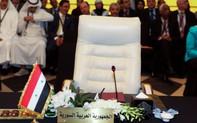 Hậu xung đột: Khó lường cơ hội Syria tại liên minh Arab