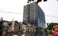 Hà Nội xem xét chuyển cơ quan cảnh sát điều tra hàng loạt dự án xây dựng sai phạm