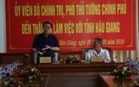 """Phó Thủ tướng: """"Hậu Giang cần đẩy mạnh truyền thông về hợp tác xã kiểu mới"""""""