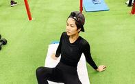 Khán giả lo lắng khi Hoa hậu H'Hen Niê gầy đến mức tiều tụy