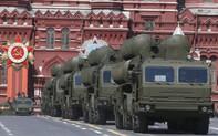 """Ẩn tình loạt đồng minh Mỹ """"khó cưỡng"""" rồng lửa S-400 Nga"""