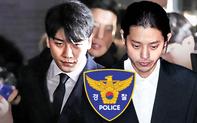 Lời trần tình nạn nhân tung chứng cứ bị hại liên quan bê bối tình dục Seungri