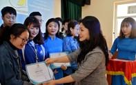 Lễ Tổng kết và trao chứng nhận Liên lạc viên/ Tình nguyện viên Diễn đàn Du lịch ASEAN 2019