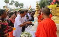 Tổ chức Tết Chôl Chnăm Thmây năm 2019 của đồng bào dân tộc Khmer
