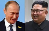 """Kế hoạch """"Nga tiến"""" của Triều Tiên: Quyền lực Nga có thể """"gỡ rối"""" tiến trình phi hạt nhân hóa?"""