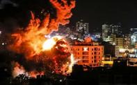 """Israel trước giờ G: Hỏa lực Gaza """"nóng"""" chạy đua quyền lực"""