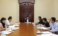 Bộ VHTTDL quyết liệt thực hiện Nghị quyết về phát triển Chính phủ điện tử