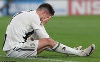 """""""Bùng nổ"""" với HLV Allegri, Cristiano Ronaldo đòi thay máu toàn bộ Juventus?"""