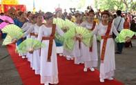 Bình Thuận: Tổ chức nhiều hoạt động phục vụ khách du lịch tại tháp Pô Sah Inư