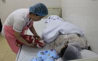 Kỳ tích: Bị bệnh viện từ chối phẫu thuật tim vì sợ tử vong, bệnh nhân vẫn sinh con đầu lòng nặng 3,1kg