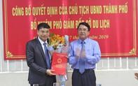 Hải Phòng bổ nhiệm Phó Giám đốc Sở Du lịch
