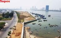 Sở Xây dựng Đà Nẵng và chủ đầu tư lên tiếng về dự án bất động sản và bến du thuyền bên sông Hàn