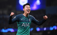 """Tỏa sáng đưa Manchester City vào bán kết nhưng Son Heung-min đã """"chết lặng"""" trước điều này"""