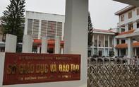 """Phó Giám đốc Sở GDĐT Sơn La Nguyễn Duy Hoàng có con được nâng điểm """"chưa thể nói được điều gì"""""""
