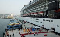 Để Du lịch tàu biển Việt Nam không còn ngậm ngùi trước cảnh khách đến nhà mà không thể đón