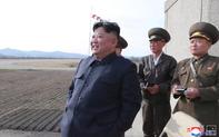 """Mỹ, Hàn """"hối hả"""" về vũ khí mới Triều Tiên"""