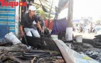 Hình ảnh hiện trường vụ hỏa hoạn khiến 3 người trong một gia đình tử vong thương tâm