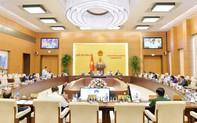 Chủ tịch Quốc hội: Cơ sở nào để giảm 10-15% đại biểu HĐND?