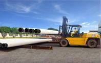 Công ty cổ phần Bọc ống Dầu khí Việt Nam (PVB) lỗ 12 tỷ đồng trong quý 1