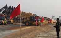 """Thời điểm vàng để EU """"ngả bài"""" tấn công, đảo ngược sức mạnh Trung Quốc tại Á – Phi?"""