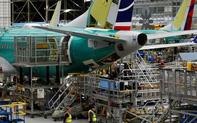 """Châu Âu – Mỹ """"nóng mặt"""" đòn thuế về Airbus - Boeing"""