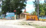 UBND huyện Hàm Tân, Bình Thuận nói gì về vụ thầy giáo dạy tiểu học có hành vi dâm ô học sinh?