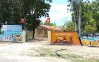 Thầy giáo tiểu học ở Bình Thuận dâm ô học sinh lớp 1 đã bị khởi tố