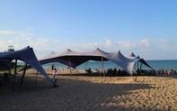 Cần duy trì đội cứu hộ ở bãi biển Tuy Hoà để đảm bảo an toàn cho du khách
