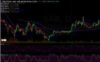 """Cổ phiếu quyền lực Sabeco bất ngờ """"bay"""" hơn 10.000 tỷ đồng"""