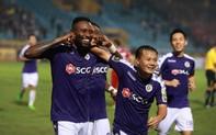 5 điểm nhấn sau lượt đi V-League 2019