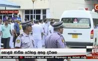 Lãnh đạo Đảng, Nhà nước gửi điện chia buồn với Sri Lanka