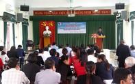Bắc Giang: Tập huấn công tác quản lý và tu bổ di tích năm 2019