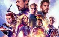 """""""Avengers: Endgame"""" chưa ra rạp đã cháy vé và lập kỷ lục từ trước tới nay"""