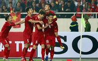 U22 Việt Nam thăng hạng tại SEA Games sau khiếu nại