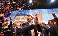 Ukraine đón tín hiệu mới sau giờ G kịch tính và áp đảo