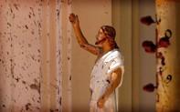 """""""Lạnh người"""" bức hình diễn tả tột cùng đau thương loạt đánh bom đẫm máu Sri Lanka"""