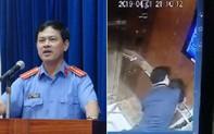 Việc khởi tố Nguyễn Hữu Linh là nằm trong quy định của Bộ luật Tố tụng hình sự