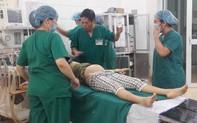 Thai phụ suýt tử vong vì chửa trên vết mổ đẻ cũ