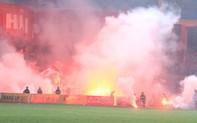 Hà Nội FC thoát án, chảo lửa Hàng Đẫy bùng cháy vòng 7