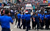 """Đánh bom khủng bố Sri Lanka: """"Bí ẩn"""" lời cảnh báo trước lễ Phục sinh"""