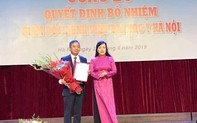 PGS.TS Nguyễn Lân Hiếu làm Giám đốc Bệnh viện Đại học Y Hà Nội